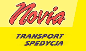 Novia - transport spedycja trucking